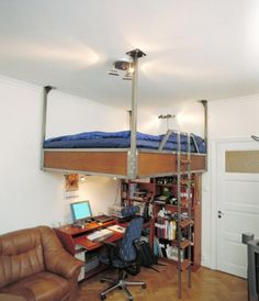 Google Image Result for http://dreamfuninterior.com/wp-content/uploads/2011/05/Cool-Loft-Bed-with-Desk-in-Small-Bedroom2.jpg