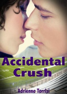 Accidental crush cover!