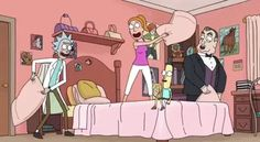New trending GIF on Giphy. rick and morty adult swim 02x04 pillow fight. Follow Me CooliPhone6Case on Twitter Facebook Google Instagram LinkedIn Blogger Tumblr Youtube