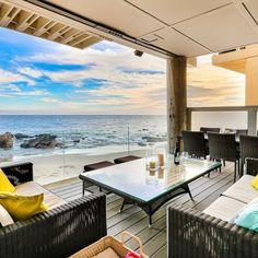 Soulmate24.com Las Flores Beach, Malibu #california #cali. Hit like… #california #luxurylife #architecturelovers #architecture Mens Style