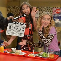 (Photo Credit: #DisneyChannel)  Rowan Blanchard, the star of Girl Meets World, will be on the cover of BYOU Magazine this fall, so we're excited to share that her show got picked up for a second season. (Subscribe now to be sure you don't miss her issue!) https://www.byoumagazine.com/disney-channel-orders-second-season-girl-meets-world/