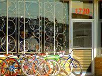 Brass Monkey Bike Shop - Google Maps