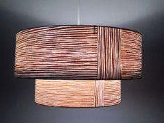 woodgrain shade