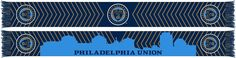 PHILADELPHIA UNION SCARF - Skyline