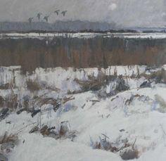 2011-12 | John Threlfall - Wintering-sun.