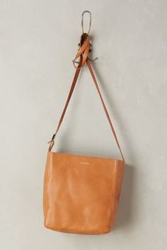 Clare V Ines Crossbody Bag Nude One Size Bags
