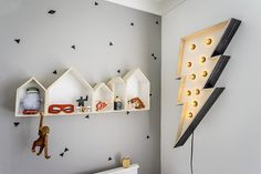 Charming Kid's Room - Petit & Small
