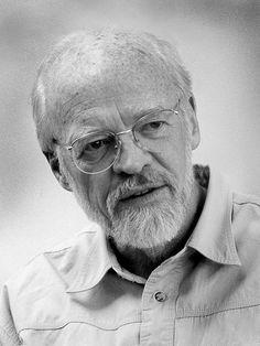 Eugene Peterson - Professor Emeritus Spiritual Theology at Regent College. http://www.regent-college.edu/faculty/retired/eugene-peterson