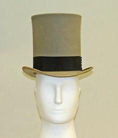 1870, France - Hat