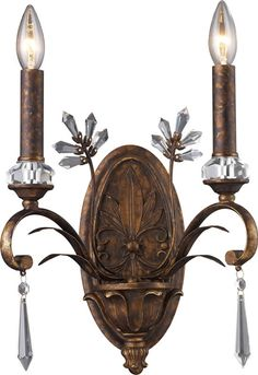 Drawing its inspiration from the creative spirit of the French Renaissance, Emilion incorporates styles indicative of the era, blending natural influences with elegant charm. The Burnt Bronze finished