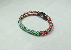 Daily bracelet, Fashionable Bracelet Mixed Color Bracelet, Friendship and Couple Bracelets, Daily Accessories by River163 on Etsy