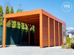Wiata samochodowa woodbud 2021 Garage Doors, Outdoor Decor, Home Decor, Decoration Home, Room Decor, Home Interior Design, Carriage Doors, Home Decoration, Interior Design