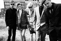 We are the Mods | Galería de fotos 2 de 7 | GLAMOUR