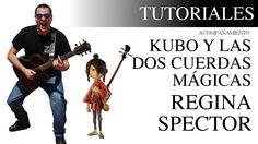 Cómo tocar Kubo en la Guitarra Aprende el acompañamiento