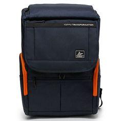 15 Laptop Backpack Computer Rucksack for Men Toppu 450