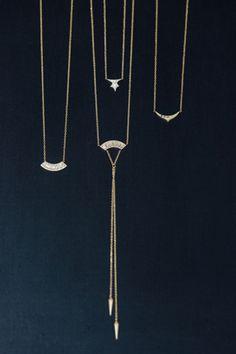 Michelle Fantaci | Broken English Jewelry