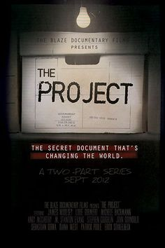 TONIGHT AT 5PM EASTERN -- A documentary on a plan by the Muslim Brotherhood to overthrow the west. This was discovered in a raid in Europe. Please watch it and pass this on! - http://www.theblaze.com/theproject/