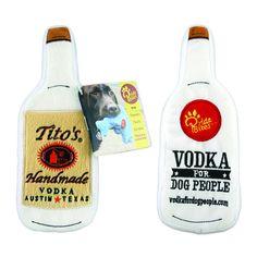 Tito S Vodka And Buzzfeed Dog Video