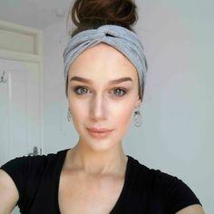 DIY No-Sew Headband