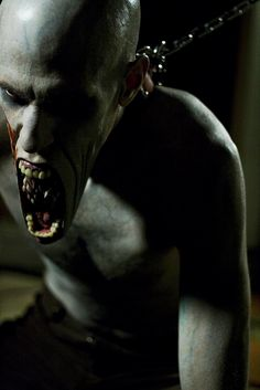 The Strain's Vampire by ~massivefocus on deviantART The Strain Trilogy