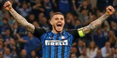 Inter Milan Layak Ke Liga Champions Ujar Mauro Icardi  #beritabola #agensbobet #agenbola #bolaonline #agenmaxbet #agenibcbet #bandarbola #judionline #flbcash #flbgroups #LigaItalia