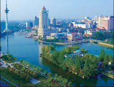 Nantong, China