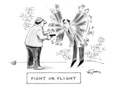 Evolutionary (Fight or flight)