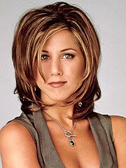 Jennifer Anniston- Friends
