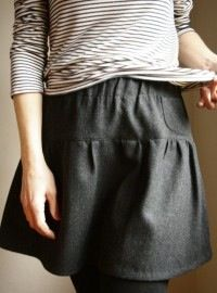 Modaspia Skirt!