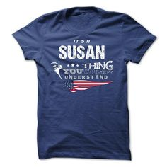 If your name is SUSAN then this is just for you