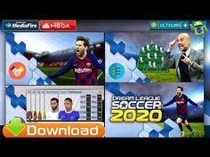 eSports DLS 2020 Android APK OBB DATA Download Offline Games, Best Android Games, Player Card, Ios, Splash Screen, Game Info, Game Resources, New Backgrounds, Soccer Games