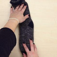 No-Sew Heating Pad