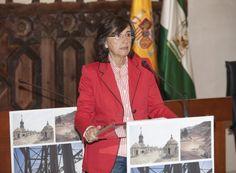 Las minas de Linares o las fábricas de Bailén, rutas de las Jornadas Europeas de Patrimonio