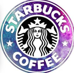 a custom starbucks logo i made cool right starbucks rh pinterest com create your own starbucks logo app how do you make your own starbucks logo