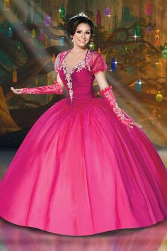 Shop for Disney Royal Ball Quinceanera Dresses and Gowns online. Look like your favorite Disney Princess during your Sweet 15 party. Dressy Dresses, 15 Dresses, Bridal Dresses, Fashion Dresses, Bridesmaid Dresses, Dress 15, Gown Dress, Dress Prom, Disney Inspired Dresses