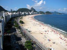 Apuntes y Viajes: Río de Janeiro