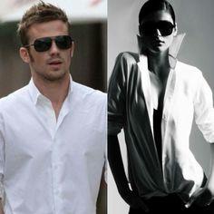 La Camicia... è il dettaglio che completa il nostro outfit... La camicia classica ma elegante