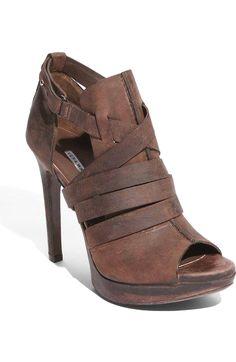 15966d9c0c0 Vera Wang Lavender  Cara  Bootie  heels classy simple