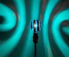 Mood Lights - Image Projecting Bulbs | DudeIWantThat.com