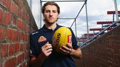 Western Bulldogs star Marcus Bontempelli says young pups ready for Sydney's star-studded midfield - Herald Sun #757LiveAU