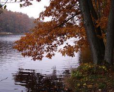 Wałcz- Jezioro Raduńskie.