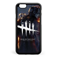 Dead by Daylight Apple iPhone 6 / iPhone 6s Case Cover ISVH381