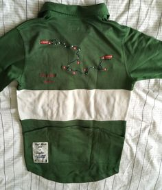 c0a05fc6f This is a unique Paul Smith Jersey