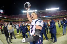KANSAS CITY -- Rob Gronkowski did something he had never done before Sunday  night by way of beating the Chiefs in the AFC title game  win a playoff  game on ... 018a4ff22fd