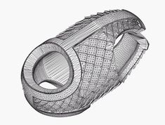 Chain link 129 print model bracelets chain chainlink engagement, formats STL, ready for animation and other projects Metal Jewellery, High Jewelry, Jewelry Accessories, Jewelry Design, Bracelets For Men, Jewelry Bracelets, Chainmaille, Ikon, Chains