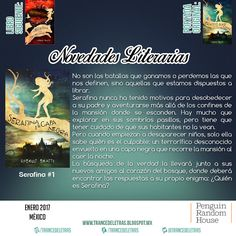 Serafina y la Capa Negra (Serafina #1) de Robert Beatty