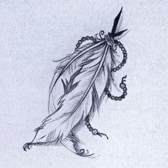 Eagle feather tattoos meaning - Eagle feather tattoos meaning - Feather Tattoo Behind Ear, Eagle Feather Tattoos, Feather Tattoo Meaning, Feather Tattoo Design, Eagle Feathers, Tattoos With Meaning, Tattoo Eagle, Feather Art, Native American Tattoos