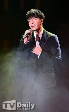 20150207ベルポートコンサ #이승기 #LeeSeungGi