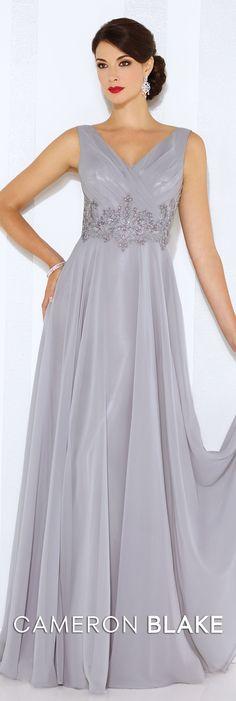 Cameron Blake Spring 2016 - Style No. 116665 #formaleveningdresses