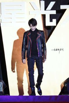 Awards 2017, Tv Actors, Bomber Jacket, Punk, Popular, Photos, Jackets, Style, Fashion